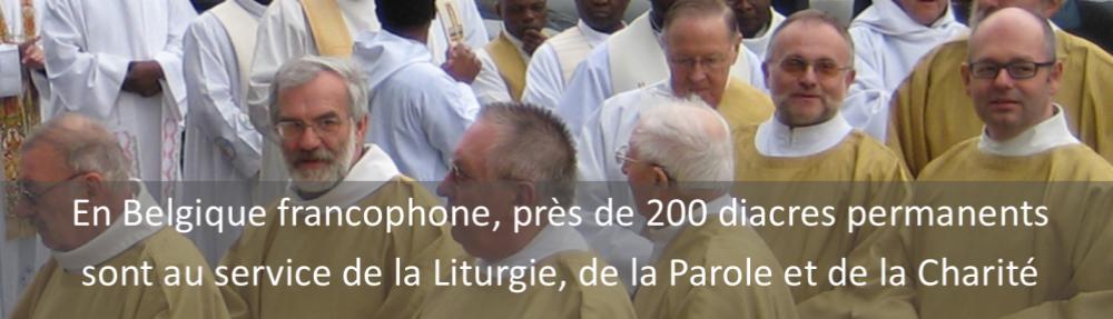 Diaconat permanent